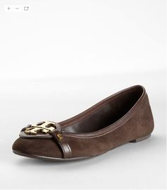 perfect work flat [ Tory Burch ]