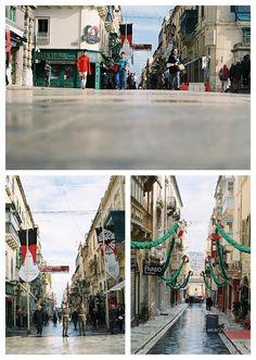 City Centre of Valletta   Malta   HDYTI