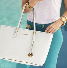 Spring/Summer must have handbag MK