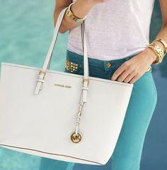 Spring/Summer must have handbag MK