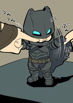 バットマン詰め [16]