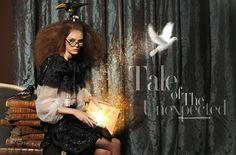 Whimsical Fashion Fairy Tales (7 photos) - My Modern Metropolis