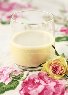 Raw pistachio milk by floridecires, via Flickr