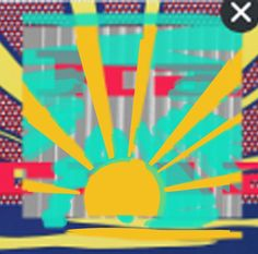 Sunrise, 2015 by Lee Mcclymont. #hypnotist #karmaisabitch #hope #heal #againstanimalcruelty #savethewhales #australiafordolphins #abolishslaughterhouses #marineconservation #dontkillanimals #kunstmuseumbasel #thebroadmuseum #momaps1 #MoMA #roylichtenstein #andywarhol #keithharing #jeanmichelbasquiat #thomasruff #edruscha #christopherwool #leemcclymont #meditation #yoga #vegetarian #vegan #animalrights #peta #savetherainforest #cleanoceans © Lee Mcclymont All Rights Reserved 2016.