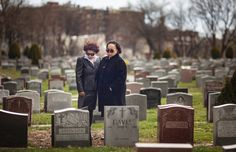 Dignity in Death for Black Families at a Brooklyn Funeral Home