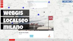 From WebGIS to Local SEO search [ITA]