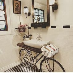 Something different by bathroomcollective #bathroomdiy #bathroomremodel #bathroomdesign