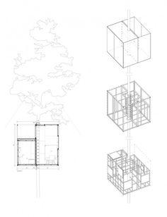 home design Tree Hotel by Tham & Videgård Arkitekter