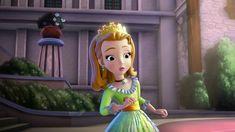 A Tale of Adventure, Magic, and Festive Feels Disney Jr, Disney Junior, Cartoons Love, Disney Cartoons, Sofia The First Cartoon, Princess Academy, Princess Adventure, Color Script, Phone Themes