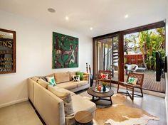 澳大利亚考菲尔德别墅设计