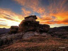 Colorado Springs by James Martinez
