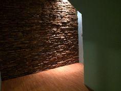 Acabado bello de pared.  By Pology