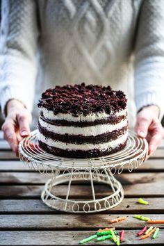 Tiramisu, Cake, Ethnic Recipes, Pastries, Food, Kuchen, Tarts, Essen, Meals