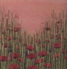 Poppy Meadow 6 By Jo Butcher