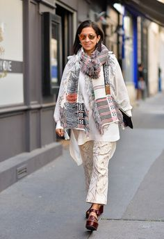 Abroad Style | Paris | Trvl Porter