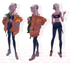 Pin by joel cresswell on paintings and drawings character design, character Character Design Sketches, Character Design Girl, Character Design References, Character Design Inspiration, Character Concept, Character Art, Concept Art, Fantasy Warrior, Jackson Wang
