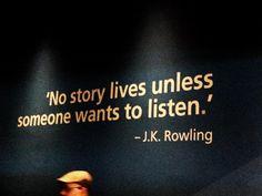 Puntiamo sullo Storylistening, l'arte di ascoltare prima di raccontare #storytelling #storylistening