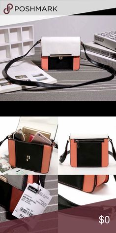 CROSSBODY BAG New with tag!!!! Not nike Nike Bags Crossbody Bags