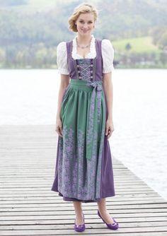Dirndl, Rose Dirndl, € 139,99