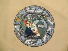 Michigan Boy Scout Southern Shores FSC 2013 National Jamboree CSP Set   eBay