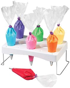Wilton Decorating Bag Holder