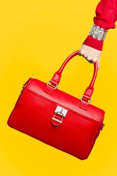 - Red And Teal, Yellow Black, Blue Brown, Pink Purple, Red Spice, Orange Handbag, Advertising Photography, Color Mixing, Primary Colors