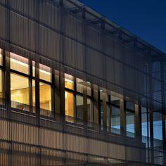 Galeria de Edifício de Escritórios Sanwell / Braham Architects - 13