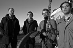 Keno Harriehausen Quartet