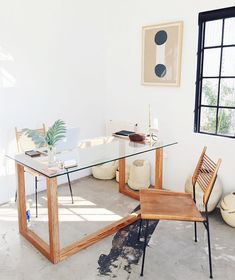 Endless interior inspiration for the person who loves all-white everything.