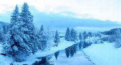 16фотографий, доказывающих, что зима— это шедевр
