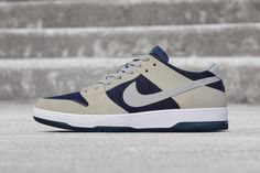 Nike Unveils the Brand New SB Zoom Dunk Elite Low Silhouette