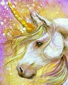 Commission for Nibbles at the MLPArena She wanted a unicorn like the ones I've made, but in colored pencils. Unicorn for Nibbles Unicorn And Fairies, Unicorn Fantasy, Unicorn Horse, Unicorns And Mermaids, Unicorn Art, Magical Unicorn, Fantasy Art, Rainbow Unicorn, White Unicorn