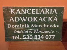 kancelaria adwokacka dominik marchewka