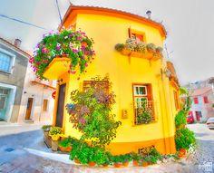 Lesvos island, Greece.