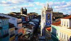 Salvador, Brasil | por deji.fisher