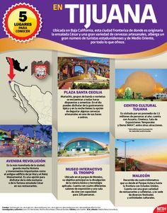 ¿#SabíasQue la ensalada César es originaria de Tijuana? #InfografíaNTX