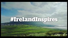 Video about what makes Ireland a special place is an instant hit