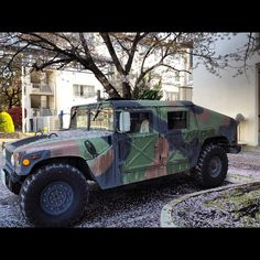 Hummer, I think I need one of these. Hummer Cars, Hummer Truck, Hummer H1, Jeep Truck, Radios, Tactical Truck, Army Usa, Big Trucks, Lifted Trucks
