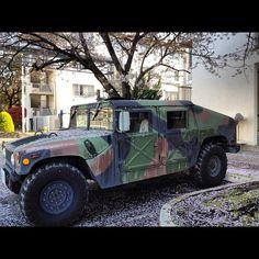 Hummer, I think I need one of these. Hummer Cars, Hummer Truck, Hummer H1, Jeep Truck, Radios, Tactical Truck, Big Trucks, Lifted Trucks, Marine Corps