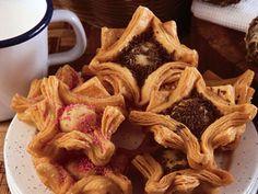 Recetas | Pastelitos de batata y membrillo (masa comprada) | Utilisima.com