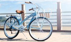 Ride Into Summer: Cycle In Style