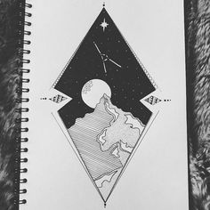 Black Pen Drawing, Bullets, Insta Art, Constellations, Bujo, Zodiac, Cancer, Doodles, Dots