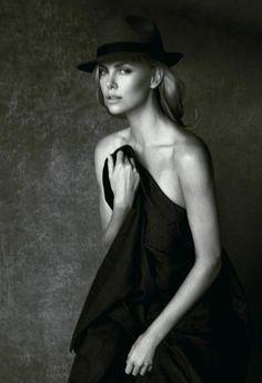 Confidences de l'actrice la plus glamour de Hollywood