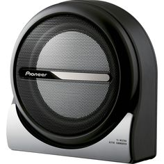 Subwoofer auto Pioneer 20 cm, 150 W, Hz Best Subwoofer For Car, Rockford Fosgate, Car Audio, Sony, Products, Autos, Automobile