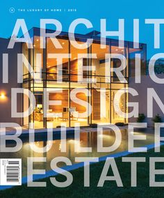"""Wadia Associates is thrilled to announce it's participation and feature in Luxe Magazine and Sandow Media's new shelter publication """"The Luxury of Home"""", where we are the featured architect in the state of Connecticut. Check out our 'Queen Anne Country House' as featured in the book here: http://issuu.com/sandow-media/docs/theluxuryofhome2015/156"""