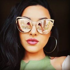 Sexy cat eye summer sunglasses🌞  .  .  .  .  .  #fashion #style #stylish #love #socialenvy #shopstemdesigns #me #cute #photooftheday #nails #hair #beauty #beautiful #instagood #instafashion #pretty #girl #girls #eyes #model #dress #skirt #shoes #heels #styles #outfit #purse #jewelry #shopping