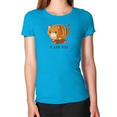 If it fits I sits Women's T-Shirt