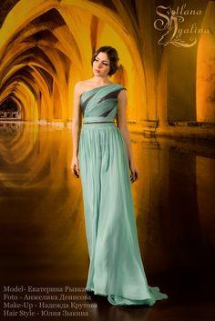 Evening dress Fillida from Svetlana Lyalina