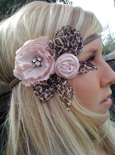 Cute headband ♥