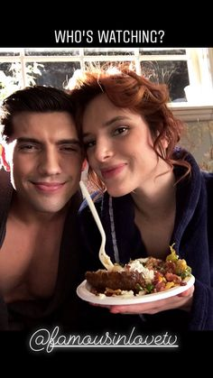 Famous In Love, Bella Thorne, Disney Movies, Tv Shows, Romance, Fandoms, Relationship, Couples, Fashion